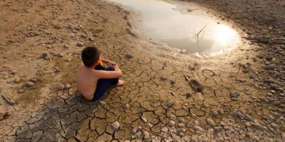 ΟΗΕ: Στο «κλιματικό απαρτχάιντ», οι πλούσιοι θα σωθούν και οι φτωχοί θα υποφέρουν