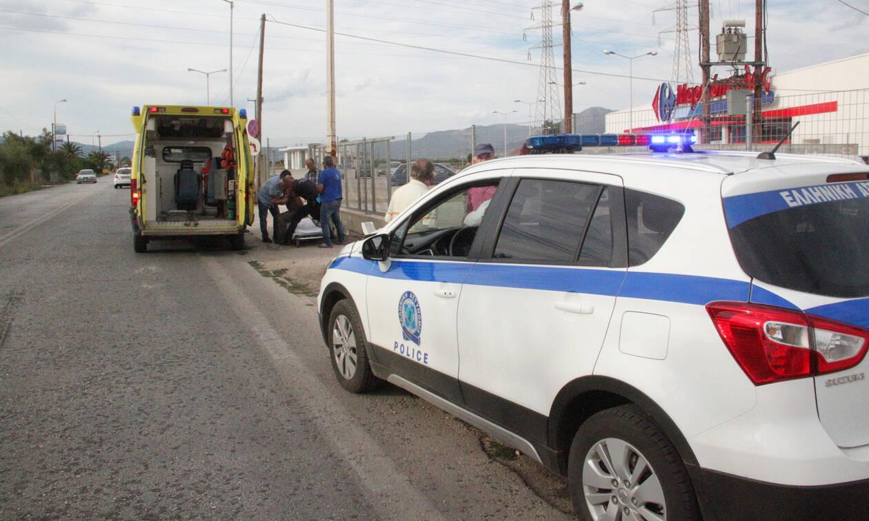 Τραγωδία στην Κρήτη: Νεκρή ποδηλάτισσα σε τροχαίο – Συγκρούστηκε με φορτηγό