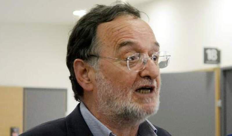 Λαφαζάνης: «Το 2015 ο Α.Τσίπρας επέκτεινε παράνομα την δανειακή σύμβαση των Μνημονίων»