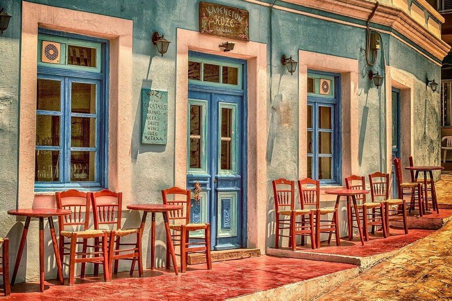 Αυτοί είναι οι 3 λόγοι που ένας τουρίστας επισκέπτεται την Ελλάδα