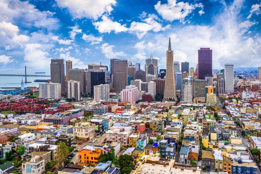 Αυτή είναι η πόλη με τον μεγαλύτερο μισθό στον κόσμο