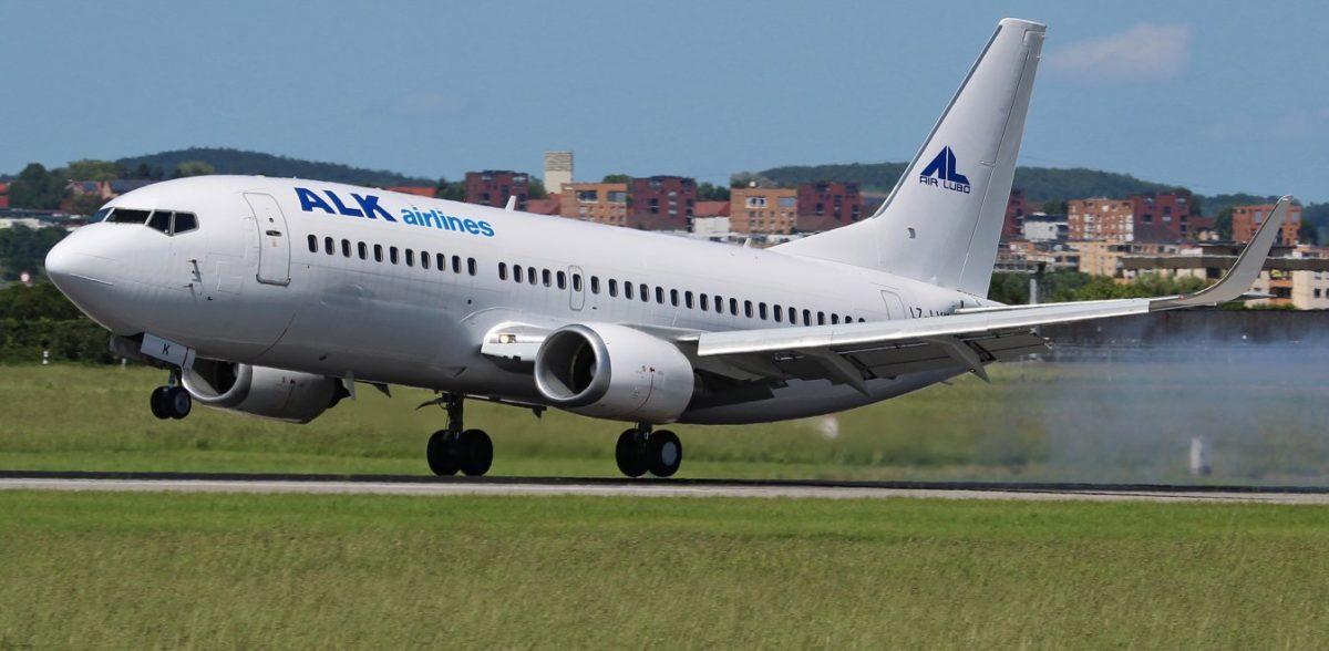 Τρόμος από αναταράξεις στην πτήση Κόσοβο-Ελβετία (vid)