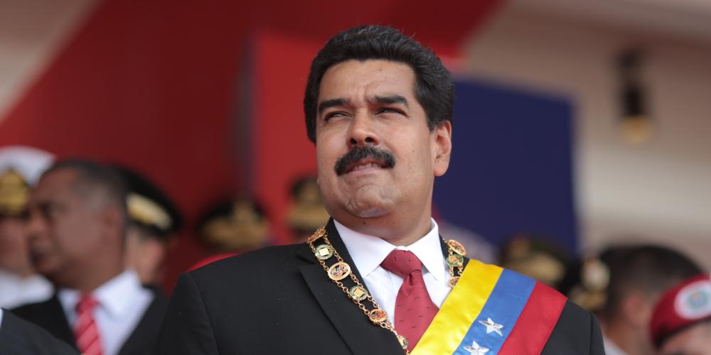 Βενεζουέλα: Απετράπη πραξικόπημα και δολοφονία του Μαδούρο