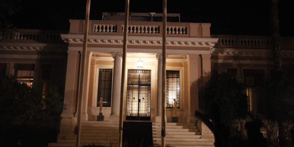 Μαξίμου: Διαψεύδουν τα σενάρια περί μετάθεσης των εκλογών