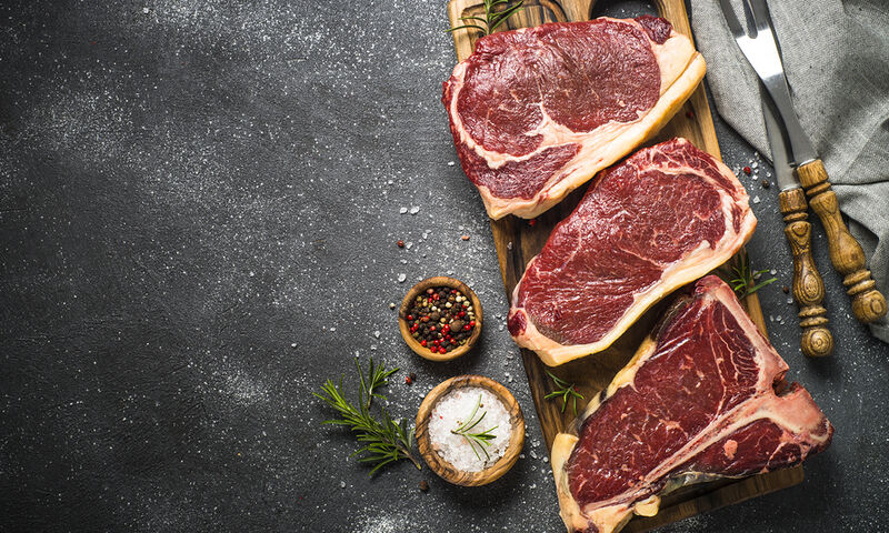 Το κόκκινο κρέας μικραίνει τη ζωή – Δείτε πόσο
