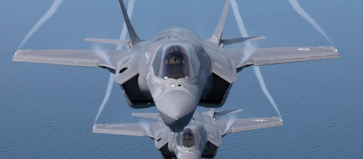 Οι ΗΠΑ απειλούν τώρα με «συντριπτικό κτύπημα» κατά της τουρκικής αμυντικής βιομηχανίας και όχι μόνο για το F-35