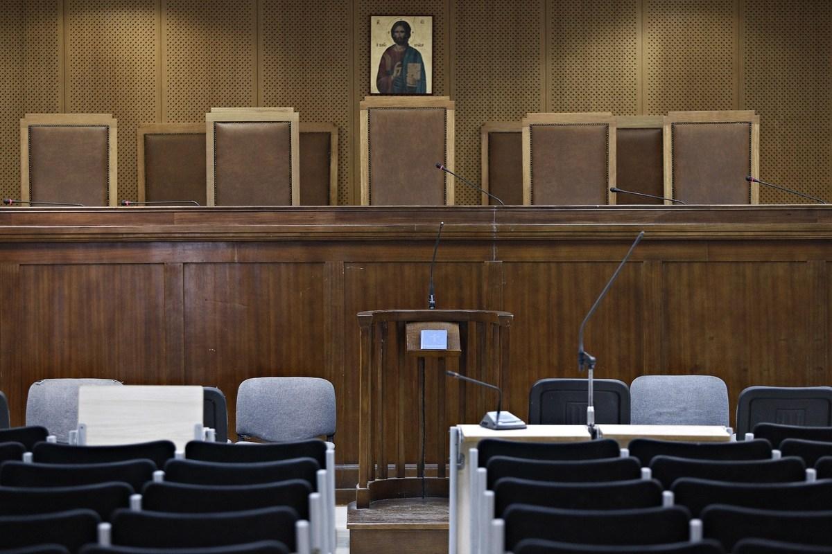 Στο Εφετείο η υπόθεση δολοφονίας της 6χρονης Στέλλας – «Το παιδί μου δεν ήταν για τα σκουπίδια»