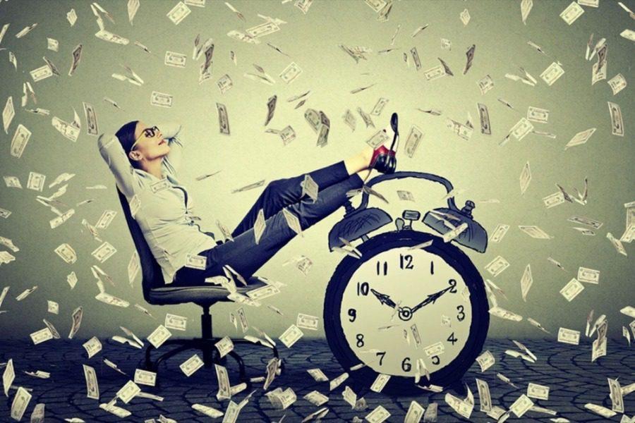 Πως μπορείς μέσα σε 28 ημέρες να γίνεις εκατομμυριούχος