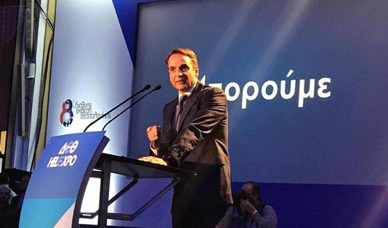 ΝΔ:Τα πρόσωπα που έχουν κλειδώσει έχουν «κλειδώσει» για Α' Αθήνας, δυτικό τομέα, ανατολική και δυτική Αττική