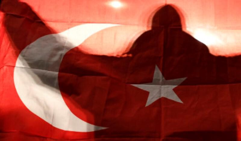 Παγώνει η ενταξιακή πορεία της Τουρκίας