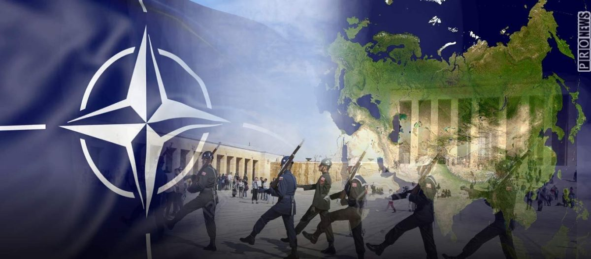 Eγγραφα ντοκουμέντο: Η ΝΑ πτέρυγα του ΝΑΤΟ διαλύθηκε – Τον έλεγχο του τουρκικού Στρατού ανέλαβαν «σκληροί» Ευρασιανιστές