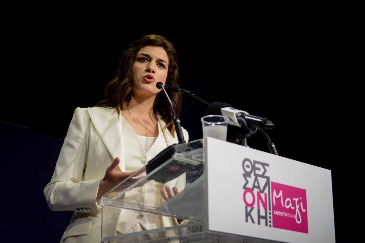 Μαριάννα Πυργιώτη: Αποκάλεσε νούμερο την Κατερίνα Νοτοπούλου