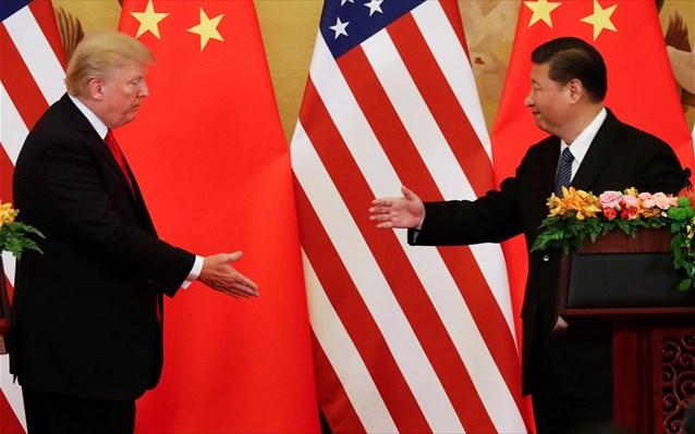 Νέα ανακωχή στον εμπορικό πόλεμο- τι μέλλει γενέσθαι