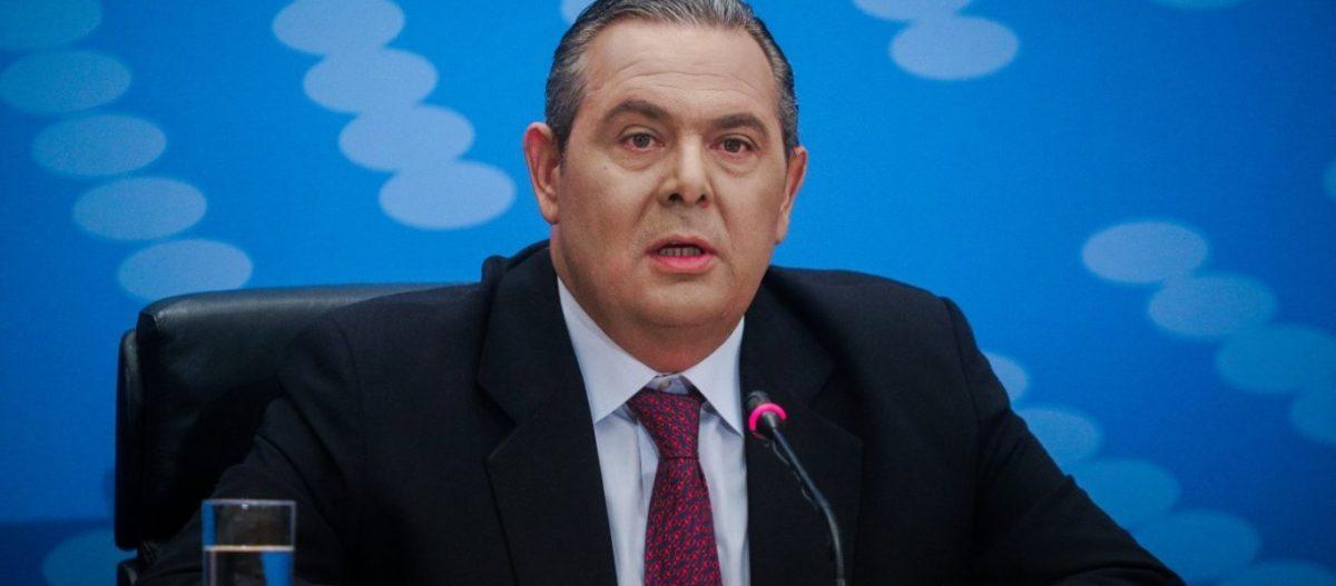 ΑΝΕΛ…τέλος: Οριστικά δεν κατεβαίνουν στις εθνικές εκλογές – Μοιραίο το Σκοπιανό