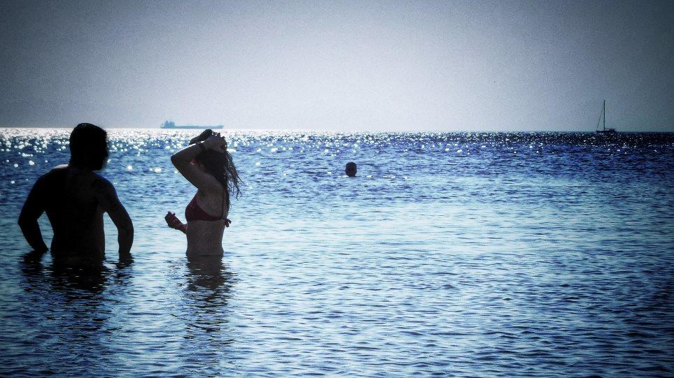 Στους 29 βαθμούς Κελσίου θα σκαρφαλώσει ο υδράργυρος στην Κρήτη