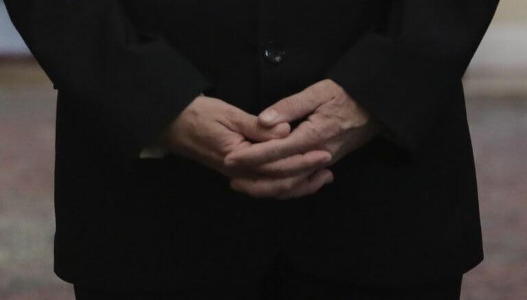 Παυλόπουλος: «Νίπτει τας χείρας του» για τις αλλαγές στην Δικαιοσύνη!