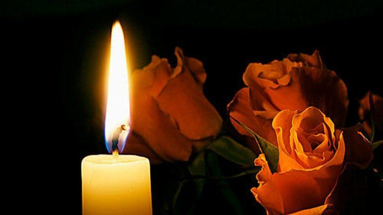 Σε βαρύ πένθος η Δαμάστα – Έφυγε ο πεθερός του Αντώνη Παπαδάκη