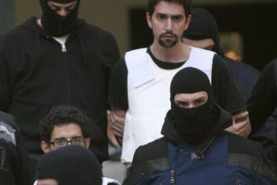 Πυρήνες της Φωτιάς: Αποφυλακίζονται τα τελευταία 4 μέλη της οργάνωσης