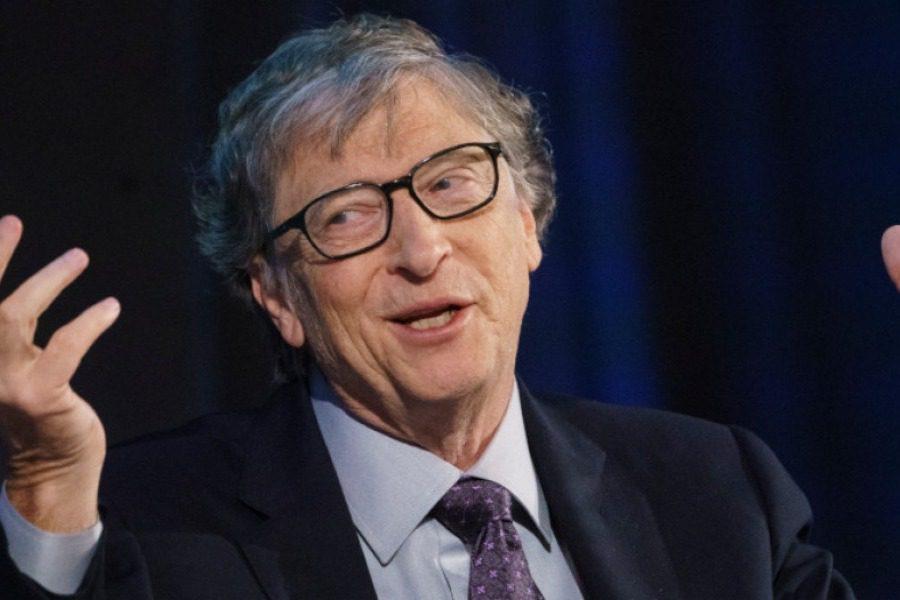 Ο Bill Gates προβλέπει τι θα αλλάξει δραματικά τα επόμενα χρόνια
