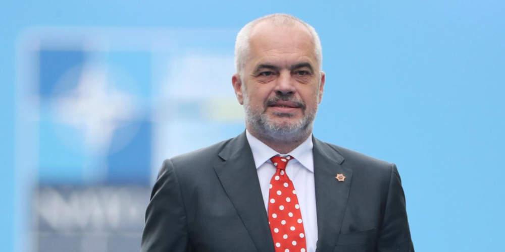 Χαμός στην Αλβανία: Ο Ράμα απειλεί να καθαιρέσει από πρόεδρο τον Μέτα
