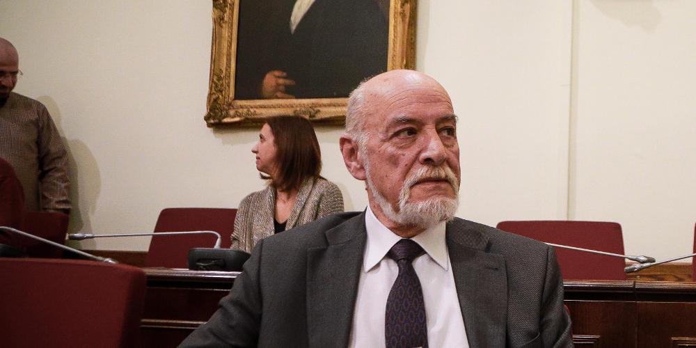 Πέθανε ο αντιπρόεδρος του ΕΣΡ και δημοσιογράφος, Ροδόλφος Μορώνης