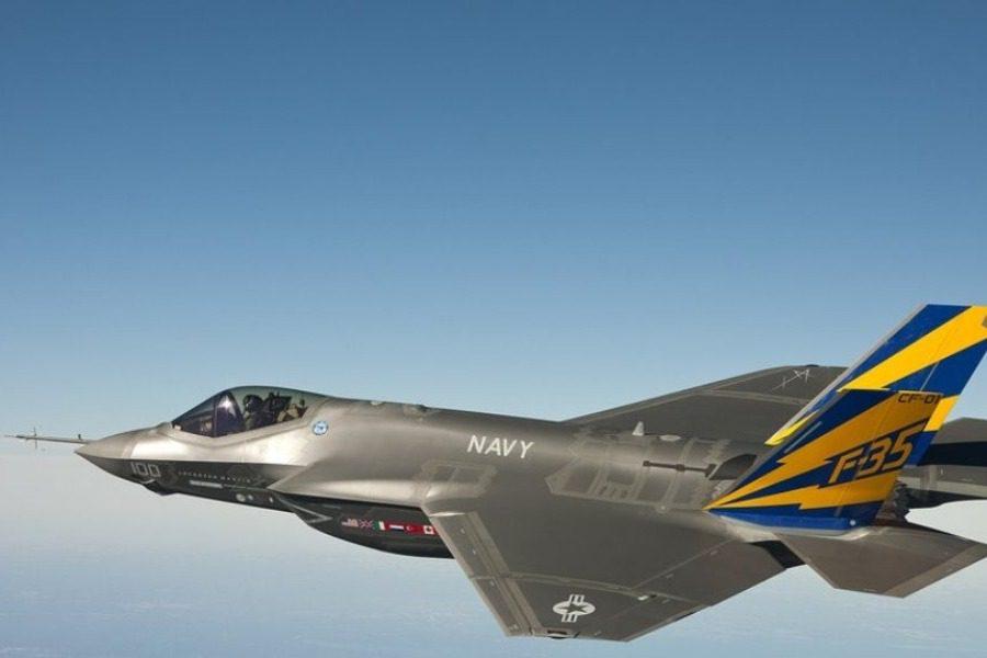 ΗΠΑ προς Ερντογάν: Αν πάρετε τους S‑400, χάνετε τα F‑35
