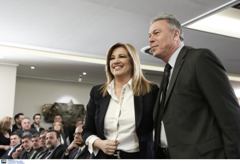 Εκλογές 2019 – Έθεσε εαυτόν εκτός ψηφοδελτίων ΚΙΝΑΛ ο Γιάννης Σγουρός