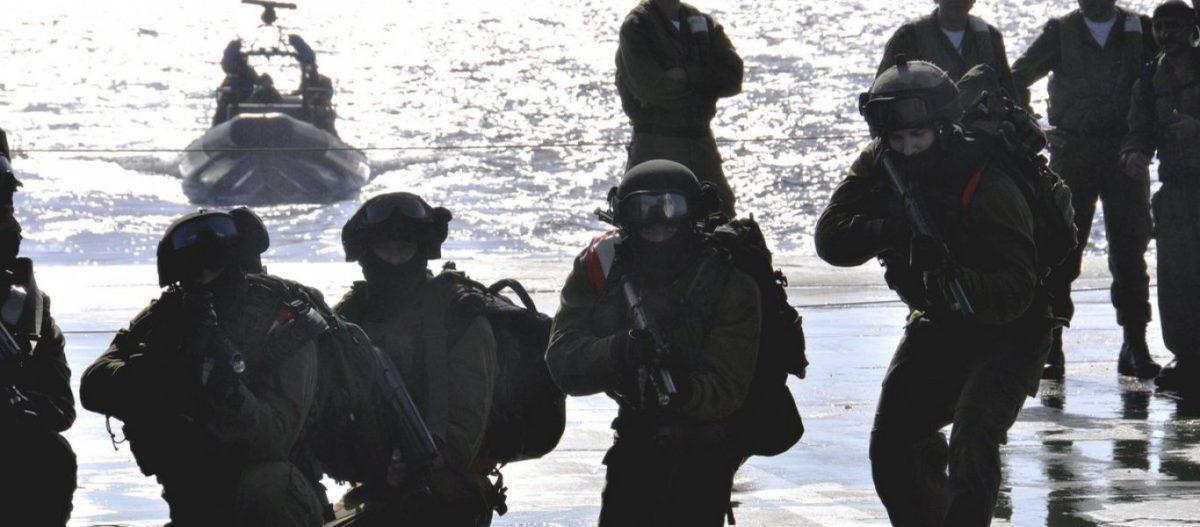 Βίντεο: Το ισραηλινό ρεσάλτο σε τουρκικό πλοίο έξω από τη Γάζα!