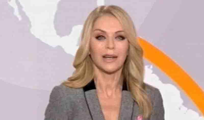 Τηλεοπτική βόμβα: Τέλος η Ελλη Στάη από το OPEN