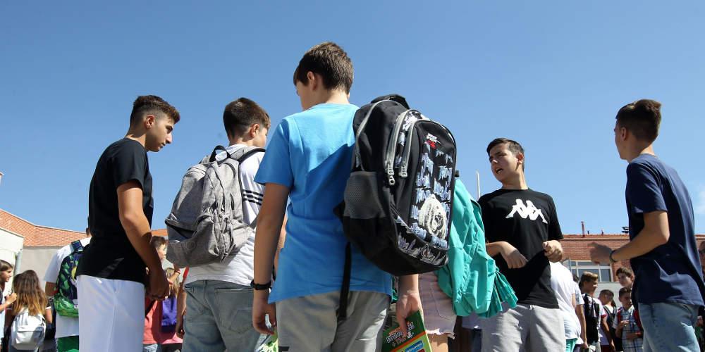 Εξαρθρώθηκε σπείρα που διακινούσε ναρκωτικά γύρω από σχολεία στην Κυψέλη