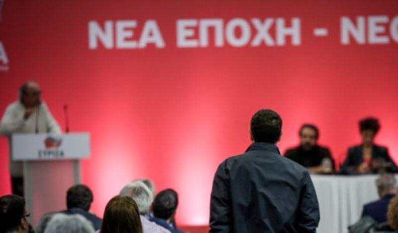 """Εντός εβδομάδας τα ψηφοδέλτια ΣΥΡΙΖΑ- Το """"Μαξίμου"""" μετακομίζει σε Κουμουνδούρου"""
