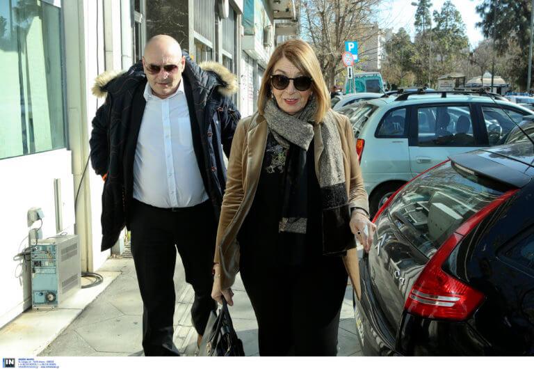 Χριστοδουλοπούλου: Καμία ευθύνη για κυβέρνηση και ΣΥΡΙΖΑ – Δεν εκτιμήθηκε η ειλικρίνειά μου