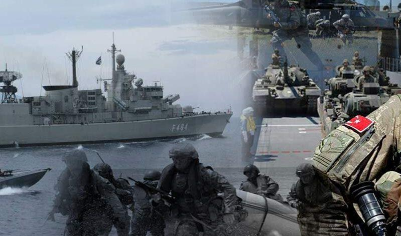 Η Τουρκία εξετάζει δέσμη μέτρων κατά της Κύπρου: Θέλει να «τινάξει» την περιοχή στον «αέρα»