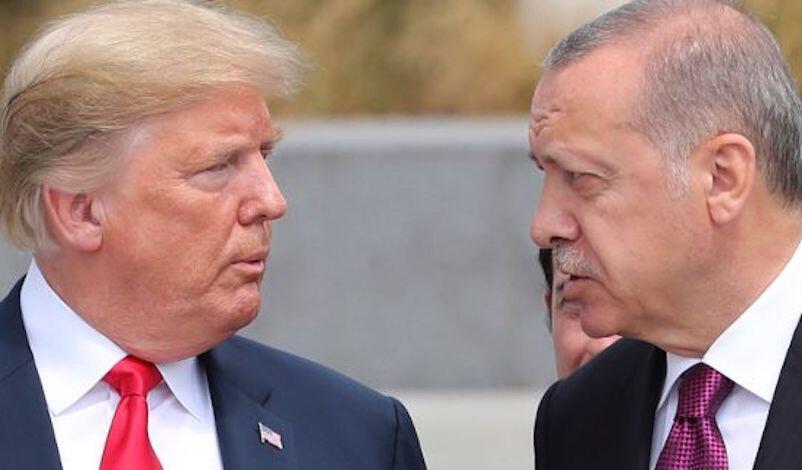 Το θανάσιμο πλήγμα της Ουάσινγκτον που θα γονατίσει τον Ερντογάν