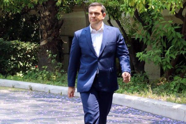 Το μήνυμα του Αλέξη Τσίπρα στους υποψήφιους του ΣΥΡΙΖΑ για τον ΣΚΑΪ