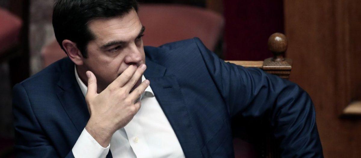 Ανω κάτω ο ΣΥΡΙΖΑ – Α.Τσίπρας: «Φεύγω από την ηγεσία του κόμματος αν…» – Τα «βρόντηξε» ο Πιτσιόρλας – Ποιοι ακολουθούν