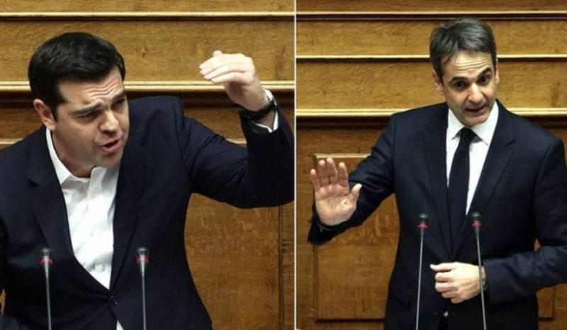 Θα γίνει ντιμπέιτ πολιτικών αρχηγών; – Επιμένει ο ΣΥΡΙΖΑ σε τετ α τετ Τσίπρα-Μητσοτάκη