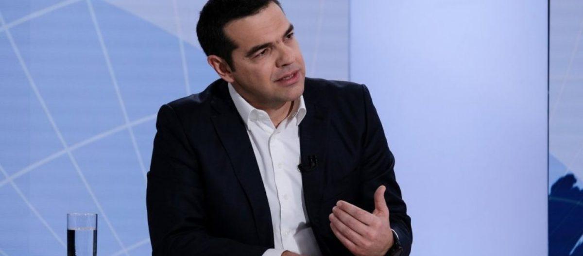 Τσίπρας σε Ερντογάν: Ο Έλληνας πρωθυπουργός δεν μιλάει μόνος του!
