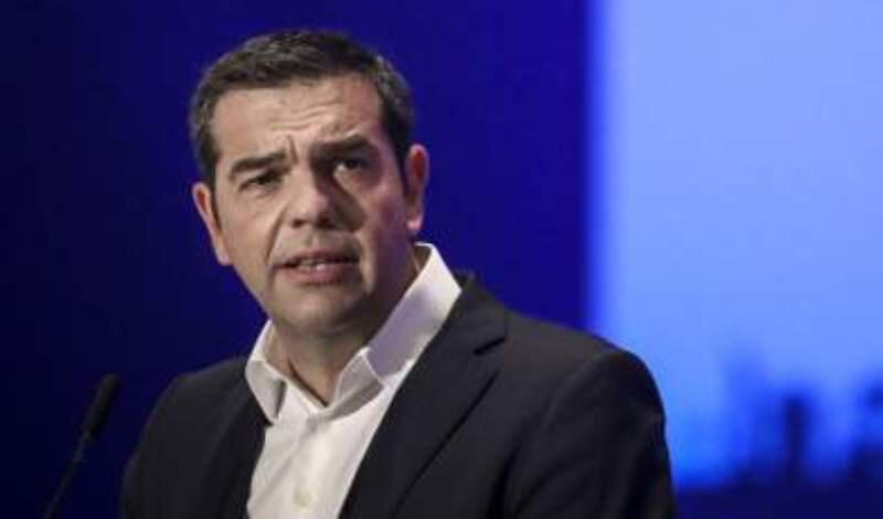 Ισχυρές εσωκομματικές αναταράξεις στον ΣΥΡΙΖΑ- Συγγνώμες από τον Τσίπρα