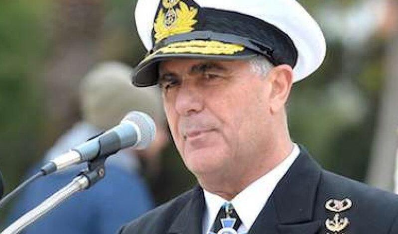 Προειδοποίηση Αρχηγού ΓΕΝ Ν.Τσούνη σε Αγκυρα: «Σε ένα πόλεμο με την Τουρκία δεν θα είμαστε εμείς οι χαμένοι» (βίντεο)