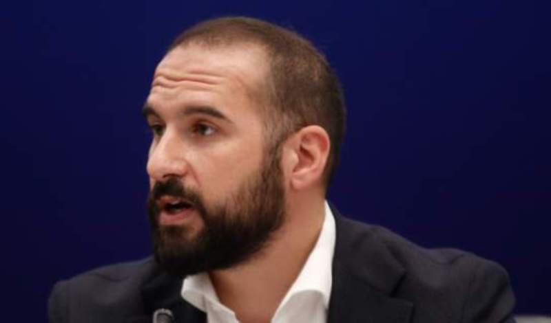 Σίγουρος ο Τζανακόπουλος: Απολύτως ανατρέψιμο το αποτέλεσμα των εκλογών