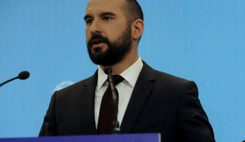 Τζανακόπουλος: Στο πρώτο ημίχρονο κάναμε λάθη που δεν θα επαναλάβουμε τώρα