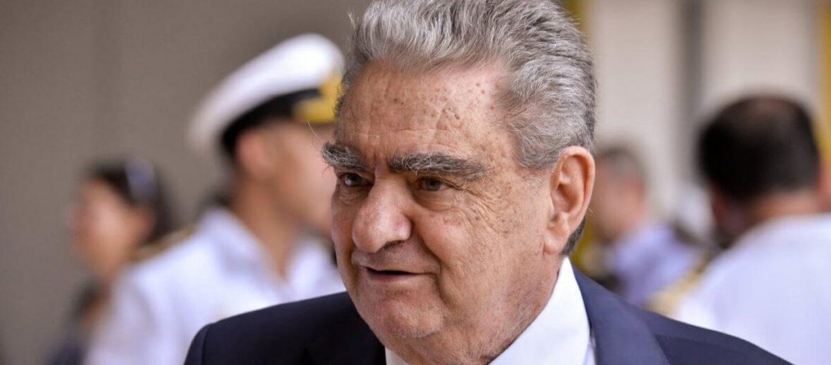 Πολιτική παρέμβαση από Β.Βαρδινογιάννη στις εκλογές: Εμμέσως καλεί σε καταψήφιση του ΣΥΡΙΖΑ!