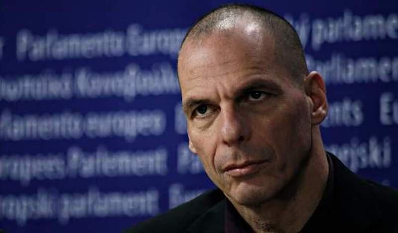 Βαρουφάκης: Εξαιρούμαι από την καραντίνα, αν θέλουν ας μου κόψουν πρόστιμο