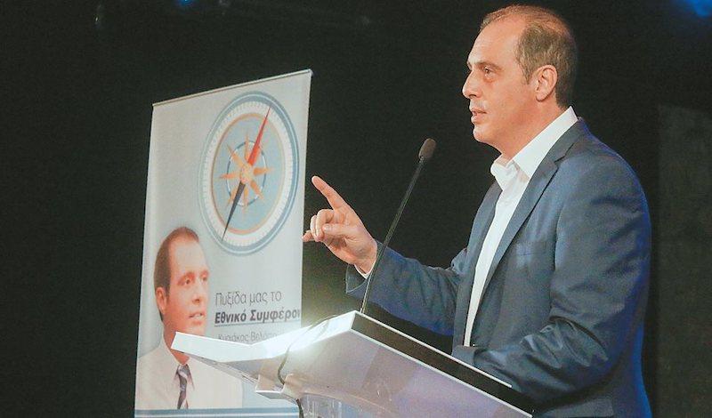 Βελόπουλος: «Εύχομαι ο Μητσοτάκης να είναι αυτοδύναμος για να καταλάβουν όλοι πόσο ανίκανος είναι»