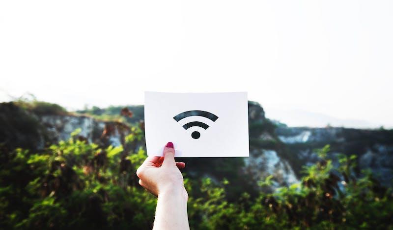 Αλλεργία στο Wi-Fi: Τι λέει ο Παγκόσμιος Οργανισμός Υγείας