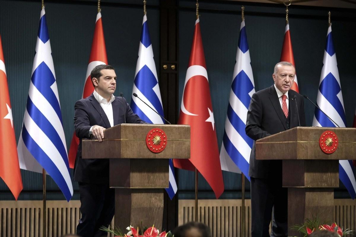 Νέα τουρκική πρόκληση: Ο Τσίπρας να αφήσει τις «κούφιες» δηλώσεις που δεν μπορεί να στηρίξει