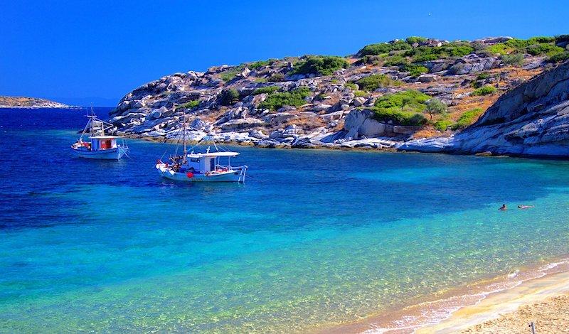 Χαλκιδική: Τα εξωτικά νησάκια που πωλούνται – Μέχρι 10.000.000 ευρώ