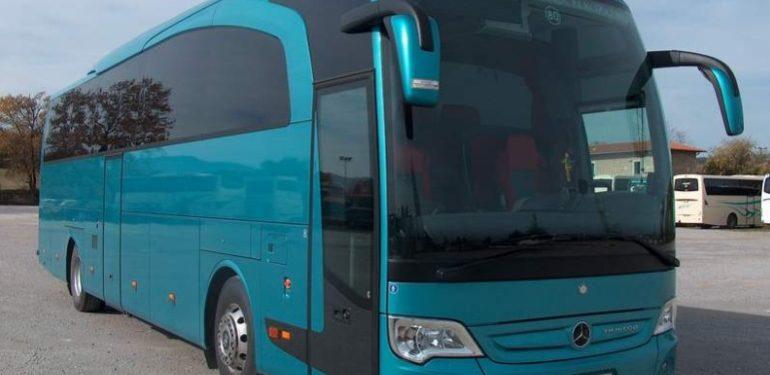 Κρήτη: Οδηγός του ΚΤΕΛ «ήρθε στα χέρια» με θερμόαιμο επιβάτη!