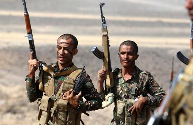 Περισσότερα από 1.000 παιδιά έχουν στρατολογηθεί στην Υεμένη από σιίτες